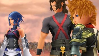 New Trailer For Kingdom Hearts HD 2.5 ReMIX
