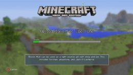 Minecraft: Xbox One Edition – How to Transfer Your World from 360