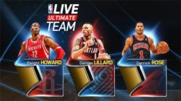 NBA Live 15 Features List Finally Revealed, Improved Visuals Trailer Released