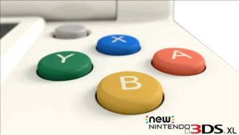 New Nintendo 3DS Set To Launch November 21 In Australia And New Zealand