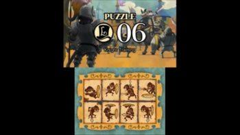 Professor Layton VS Phoenix Wright: Ace Attorney Puzzles Guide (#5-10)