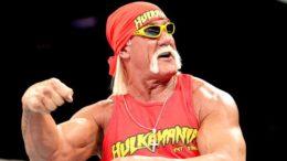 Hulk Hogan Finished With WWE 2K15 Autograph Cards