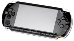 Sony Set To End Support For PSP On September 15