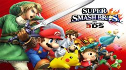 First Super Smash Bros. 3DS Reviews Are In And They Are Impressive
