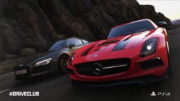 Driveclub Director Wants MP3 Playback In The Game