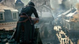 Assassin's Creed Unity ESRB Rating Reveals It Could Be A Violent Experience