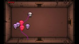 The Binding of Issac: Rebirth may be free in November for PS Plus subscribers