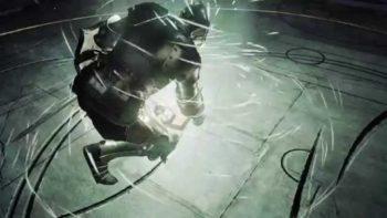 Deep Down TGS '14 Trailer