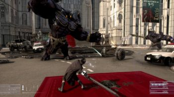 Brand New Final Fantasy XV TGS Trailer Shows More Gameplay