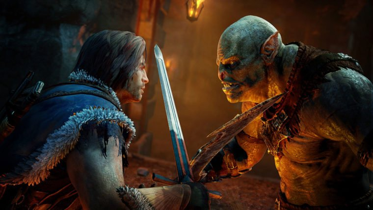 Middle-Earth: Shadow of War Features Endgame Quests Called 'Shadow Wars'
