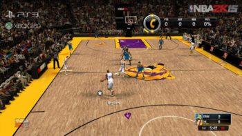 NBA 2K15 My Team Detailed
