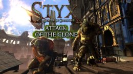 New Styx Gameplay Footage