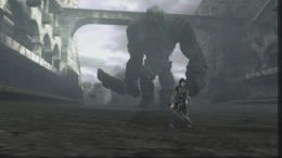 Shadow of the Colossus Movie Has Found A Director