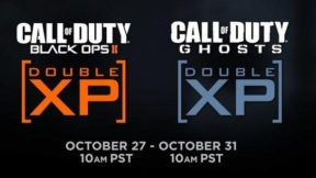 Call Of Duty Double XP Week Announced