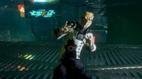 Prey 2 Gets Eaten By The Cancellation Bug