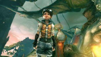 Silence: The Whispered World 2 Landing On Xbox One