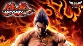 See Tekken 7 At 1080p And 60fps