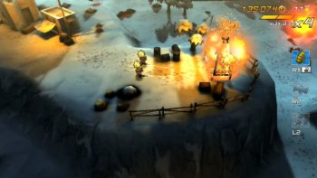 Tiny Troopers Joint Ops Coming to PSN