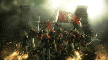 New Final Fantasy Type-0 HD Trailer Revealed