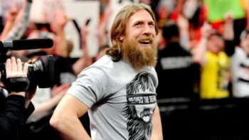 WWE 2K15 Entrance For Daniel Bryan And More