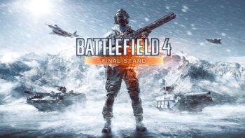 Battlefield 4: Final Stand DLC Gameplay Trailer Prepares You For War
