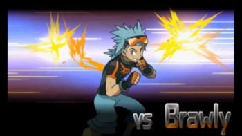 Pokemon Omega Ruby And Alpha Sapphire Guide – Dewford Town Gym (Leader Brawly)