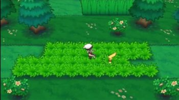 Pokemon Omega Ruby And Alpha Sapphire Guide – Tracking Pokemon With DexNav
