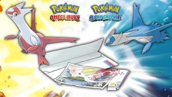 Pokemon Omega Ruby And Alpha Sapphire Guide – Getting Latios/Latias