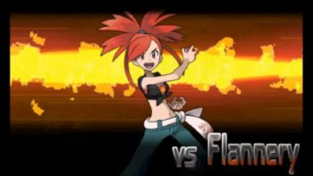 Pokemon Omega Ruby And Alpha Sapphire Guide – Lavaridge Town Gym (Leader Flannery)