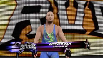 WWE 2K15 Trailer Shows Off Even More New Moves