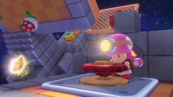 Captain Toad: Treasure Tracker Guide – Episode 2 Secret Objectives