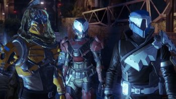 Destiny Guide: Getting To Level 31