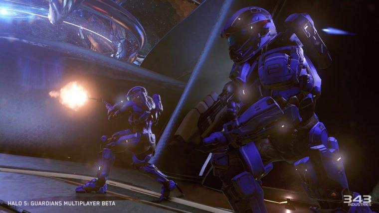 Halo 5 Guardians Multiplayer Beta (2)