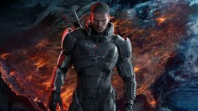 Where are my Mass Effect Remasters and  Why is PS4 Selling so Well? – AOTF Podcast #48