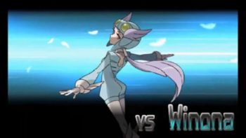 Pokemon Omega Ruby And Alpha Sapphire Guide – Fortree City Gym (Leader Winona)