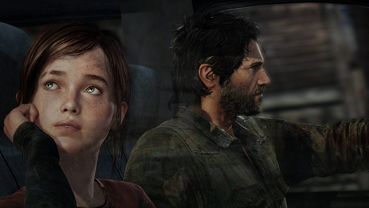 Bruce Straley Just Announced His Departure From Naughty Dog