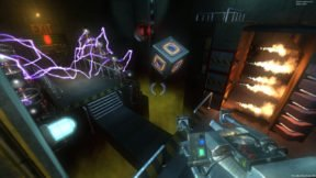 Magnetic: Cage Closed Electrifies the First Person Puzzle Genre – Hands-On Preview from PAX South 2015