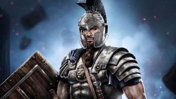 First WWE Immortals Gameplay Footage Revealed