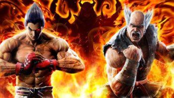 Tekken 7's Opening Cinematic Revealed