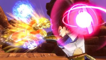 Video Shows Dragon Ball Xenoverse's Full Character Roster And Costumes