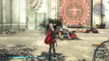 Square Enix Shares New Final Fantasy Type-0 HD Song