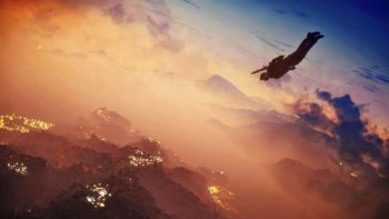 New Just Cause 3 Screenshots are impressive