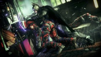 Batman: Arkham Knight Receives A Japanese Voiced Trailer