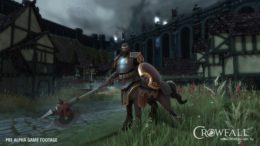 Crowfall Becomes 15th Most Funded Kickstarter Video Game