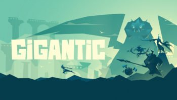 Gigantic Open Beta Begins December 8th on Xbox One and Windows 10