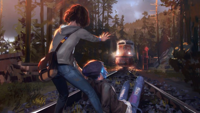 Life is Strange Episode 2 PAX East 2015 Preview