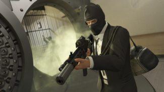 GTA Online Heist Guide: The Pacific Standard Job