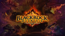 Blackrock Mountain Expansion for Hearthstone Release Set for April 2
