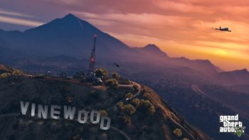 Grand Theft Auto V Dethrones Skyrim For Highest Concurrent Players On Steam