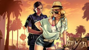 GTA V Takes Number 1 in the UK in a Week of Low Sales